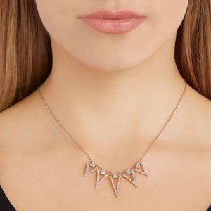 NWT Swarovski Necklace
